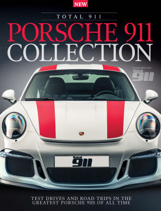 The Total 911 Collection Volume 4