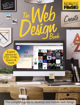 The Web Design Book Volume 6