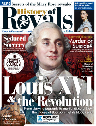 History of Royals Issue 008