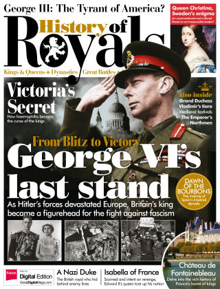 History of Royals Issue 012