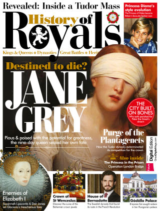 History of Royals Issue 14
