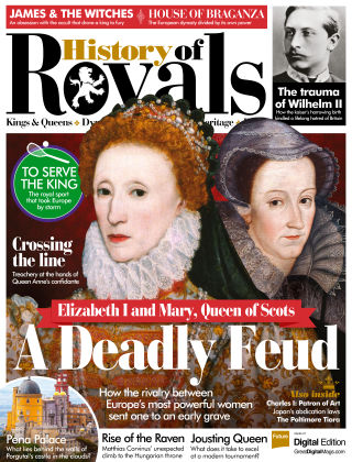 History of Royals Issue 17