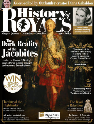 History of Royals Issue 19