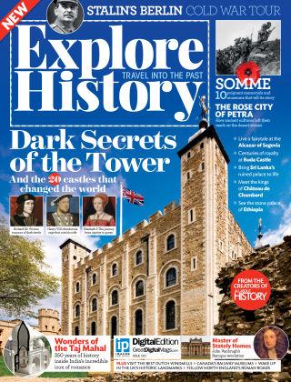 Explore History Issue 002
