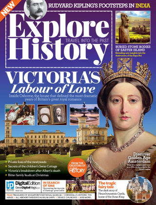 Explore History Issue 005