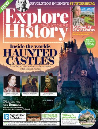 Explore History Issue 006
