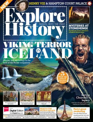 Explore History Issue 007