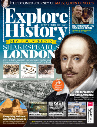 Explore History Issue 009