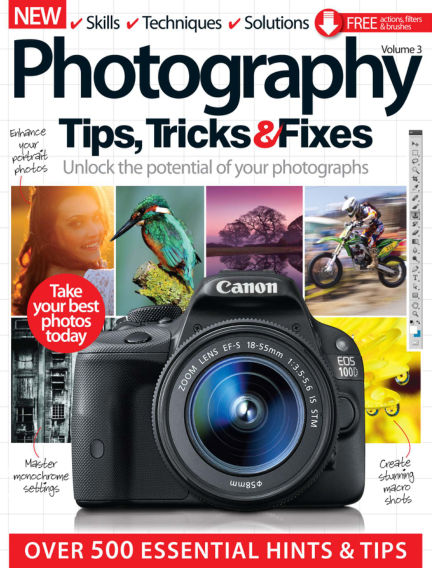 Photography Tips, Tricks & Fixes August 06, 2016 00:00