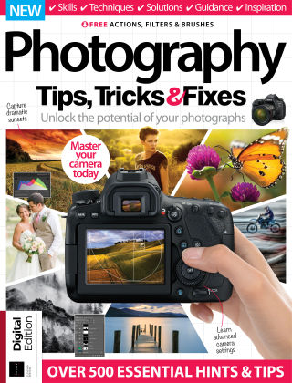 Photography Tips, Tricks & Fixes 9th Edition