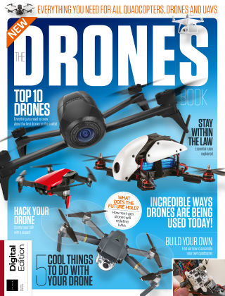 The Drones Book 8th Edition