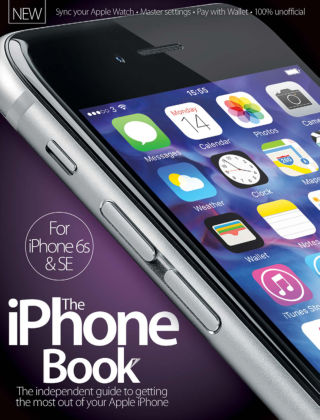 The iPhone Book Vol 7 Revised Ed