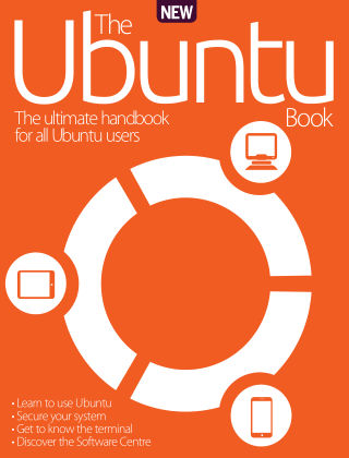 The Ubuntu Book 1st Edition