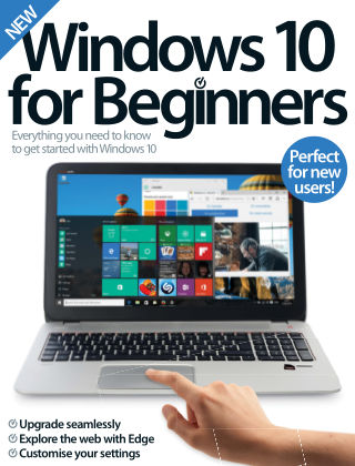 Windows 10 for Beginners 4th Edition