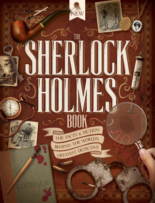 The Sherlock Holmes Book 1st Edition