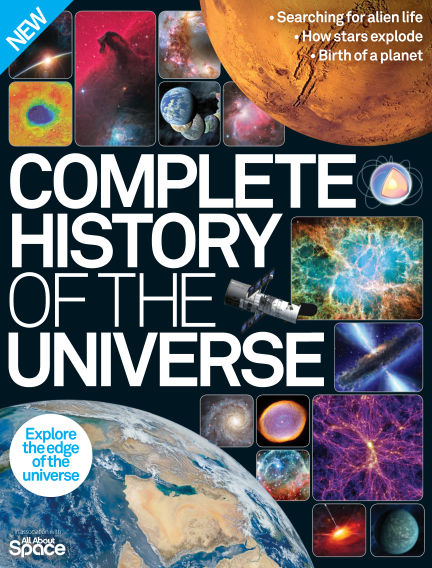 Complete History Of The Universe August 13, 2016 00:00