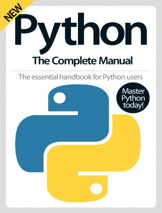 Python The Complete Manual 1st Edition
