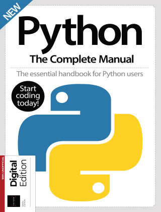 Python The Complete Manual Tenth Edition