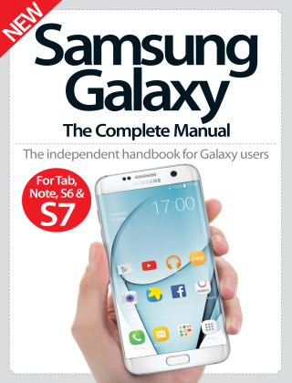 Samsung Galaxy The Complete Manual 12th Edition