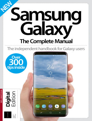 Samsung Galaxy The Complete Manual 21st Edition