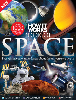 How It Works Book Of Space 7th Edition