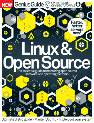 Linux & Open Source Genius Guide Vol 7 Revised Ed