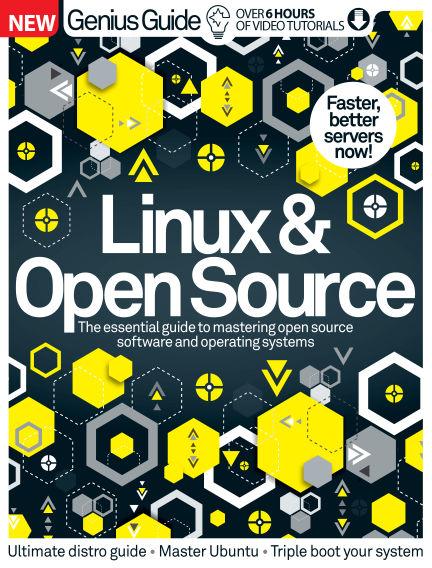 Linux & Open Source Genius Guide