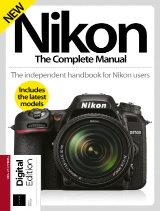 Nikon The Complete Manual 9th Edition