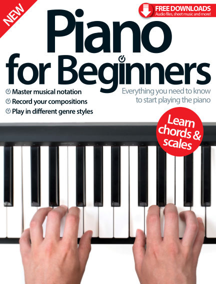 Piano For Beginners August 20, 2016 00:00