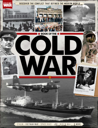 History Of War Book Of The Cold War 1st Edition