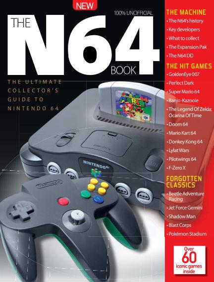 The N64 Book
