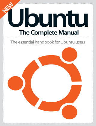 Ubuntu The Complete Manual 1st Edition