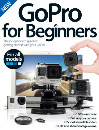 GoPro For Beginners 1st Edition