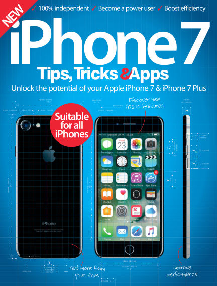 iPhone 7 Tips, Tricks & Apps