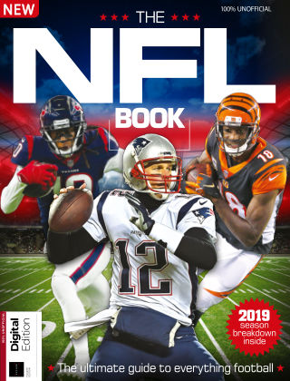 The NFL Book 4th Edition