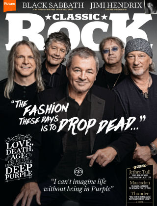 Classic Rock Issue 234