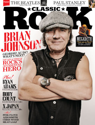 Classic Rock Issue 235