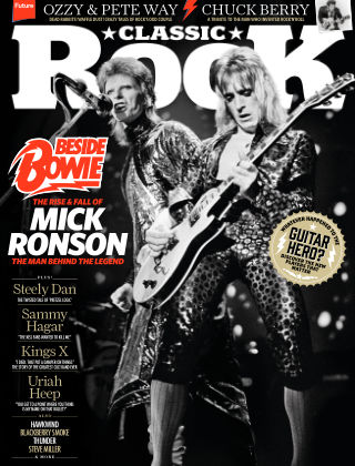 Classic Rock Issue 236