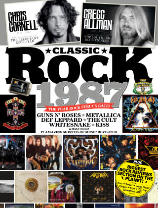 Classic Rock Issue 238