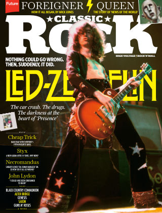 Classic Rock Issue 239
