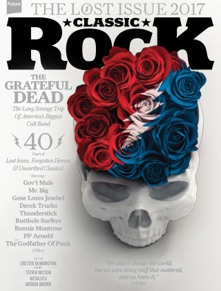 Classic Rock Issue 240