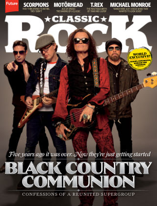 Classic Rock Issue 241