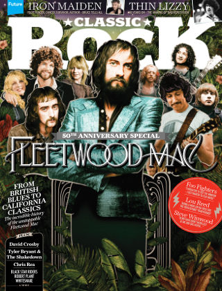 Classic Rock Issue 242