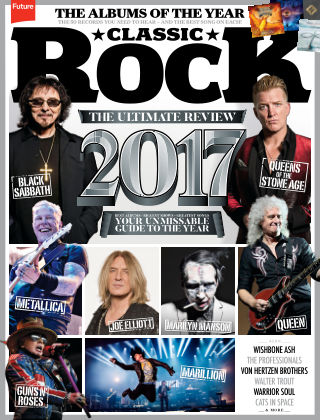 Classic Rock Issue 244