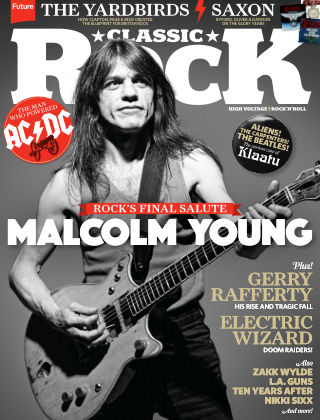 Classic Rock Issue 245