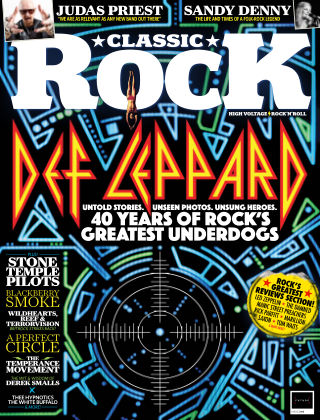Classic Rock Issue 248