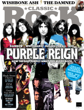 Classic Rock Issue 249