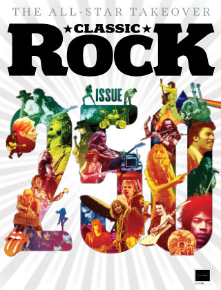 Classic Rock Issue 250