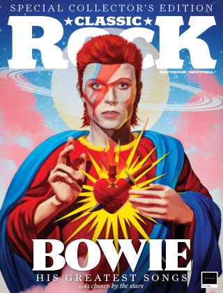Classic Rock Issue 251