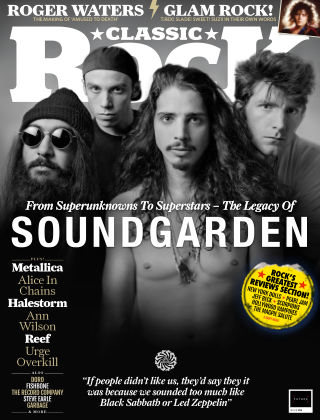 Classic Rock Issue 252